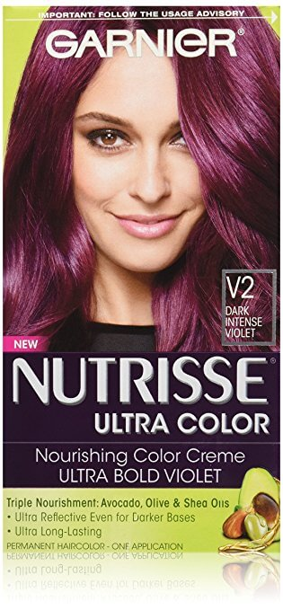 best purple hair dye for lasting shine tips and reviews