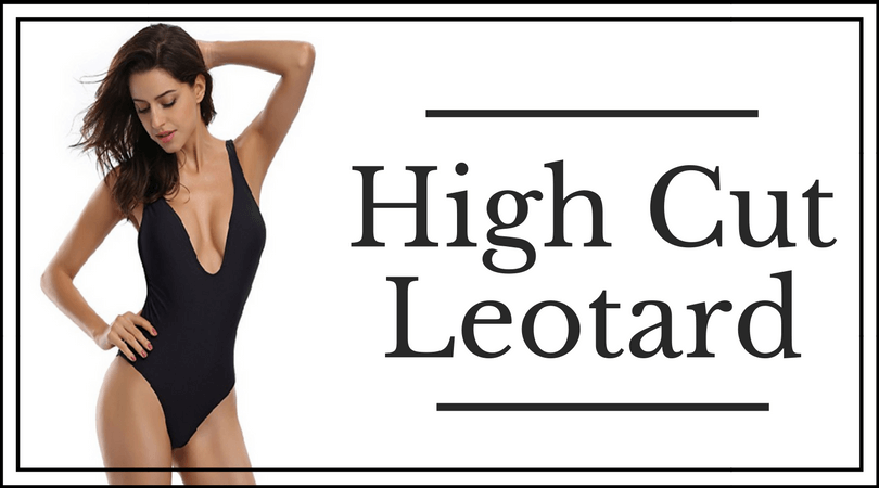 1a0df7e955 High Cut Leotards for Sale for Women