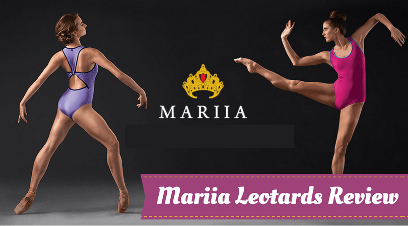 Mariia Leotards Review