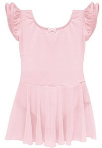 Dancina Girls' Ballet Leotard