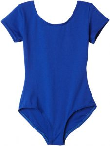 Girls-Classic-Short-Sleeve-Leotard