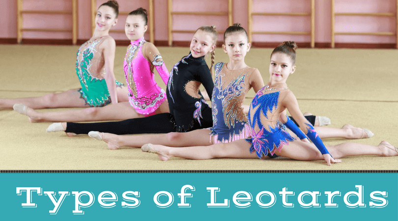 Types of Leotards