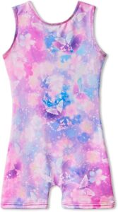 MYQFF Butterfly Unicorn Leotards